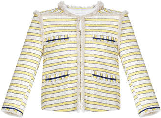 Veronica Beard Talie Jacket