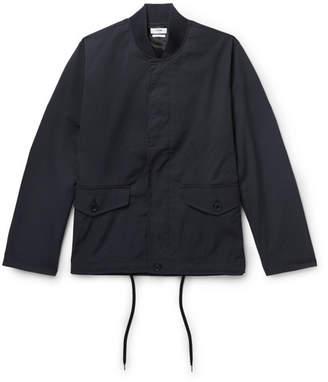 Cmmn Swdn Marlon Shell Jacket