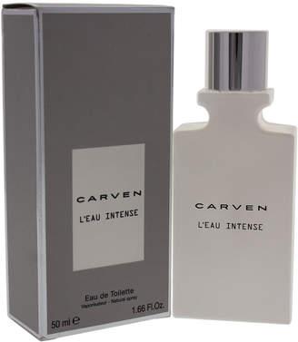 Carven Men's 1.66Oz L'eau Intense Edt Spray