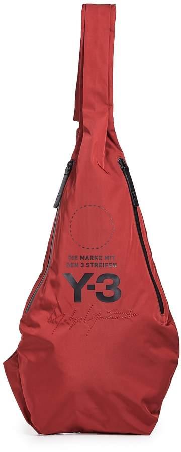 Y 3 Y-3 Yohji Messenger Bag