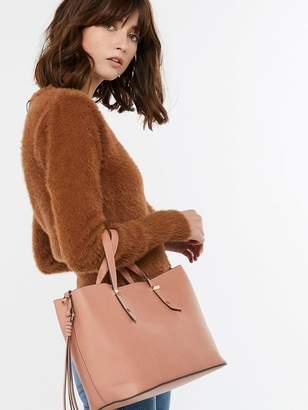 Accessorize Emma Handheld Bag - Pink