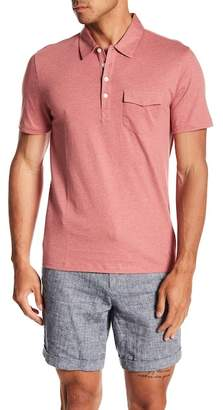 Original Penguin Short Sleeve Jack 2.0 Polo