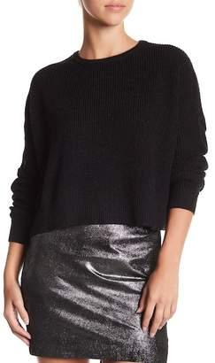 Tart Blossom Merino Wool Sweater