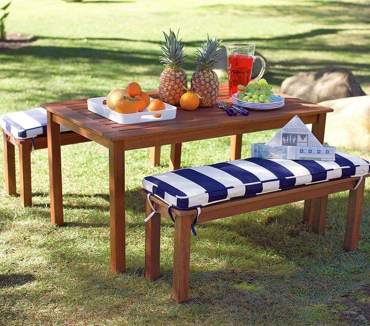 Chesapeake Picnic Table