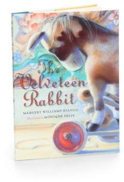 Chronicle Books The Velveteen Rabbit Book