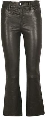 J Brand Kick Flare Trousers