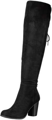 Madden-Girl Women's Districtt Slouch Boot