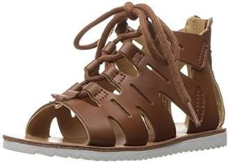 Rachel Girls' Lil Aruba Gladiator Sandal
