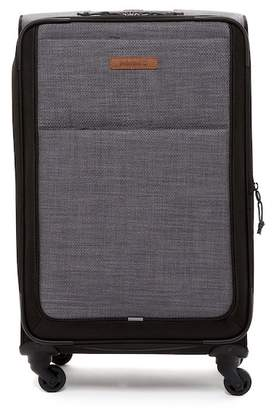 "Timberland Topsfield 24"" Expandable Spinner Suitcase"