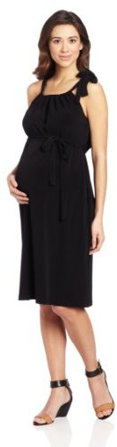 Ripe Maternity Women's Maternity Trixie Dress