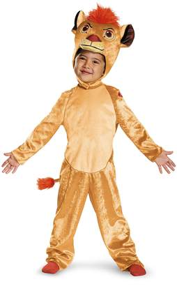 Disguise Kion Classic Toddler The Lion Guard Disney Costume, by