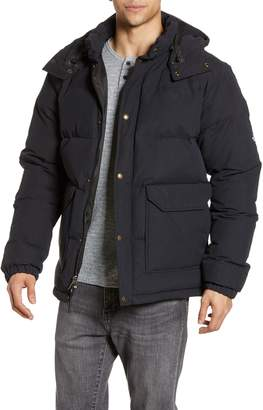 The North Face Sierra 2.0 Water Resistant Down Insulated Hooded Parka