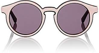 Loewe Women's LW40002I Sunglasses - Pink