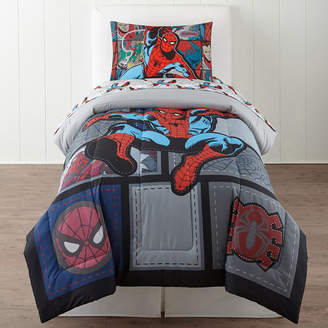 Marvel Spiderman Comforter