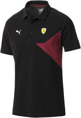 Ferrari Men's Polo