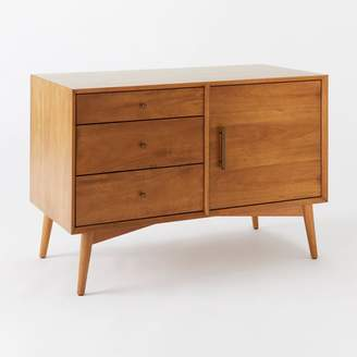 west elm Mid-Century Media Console – Small