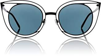 Thierry Lasry Women's Morphology Sunglasses
