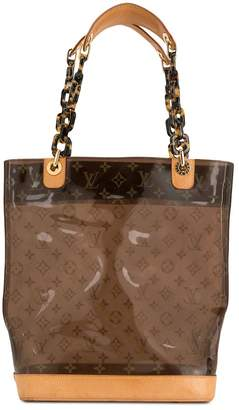 Louis Vuitton Pre-Owned Cabas Ambre MM tote