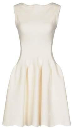 Alaia ミニワンピース&ドレス
