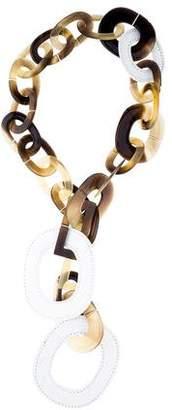 Hermes Duncan Necklace