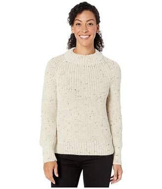 Filson Alpaca Wool Shaker Sweater