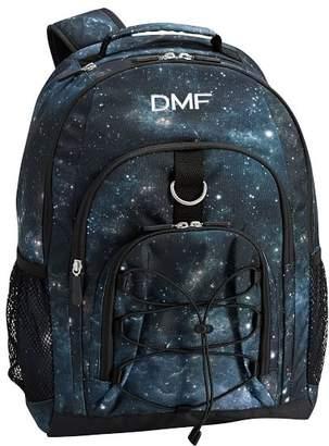 Pottery Barn Teen Gear-Up Galaxy Backpack