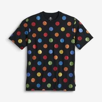 Converse Pride x Miley Cyrus Polka Dot Unisex T-Shirt
