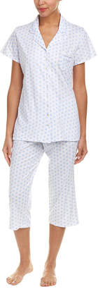 Eileen West 2Pc Pajama Pant Set
