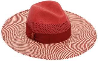 Borsalino Sophie Quito Straw Hat