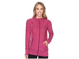 Prana Ember Zip-Up Hoodie Women's Sweatshirt
