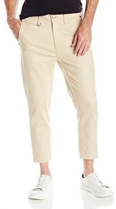 Publish Brand INC. Men's Classic 5 Pocket Ankle Pant