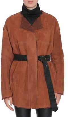 Isabel Marant Arsene Coat
