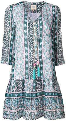 DAY Birger et Mikkelsen Alicia Bell Summer tunic dress
