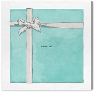 Oliver Gal Jewelry Gift Box Canvas Art By The Artist Co.