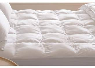 SLEEPBETTER SleepBetter Beyond Down Synthetic Down Mattress Pad
