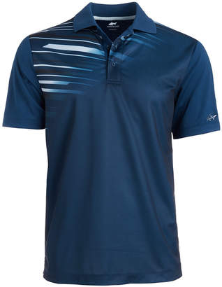 Greg Norman Attack Life by Men's Cooper Polo