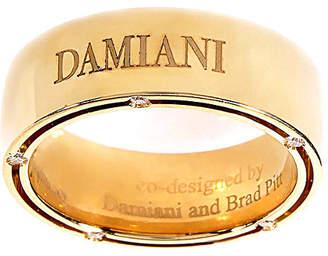Damiani 18K Ring