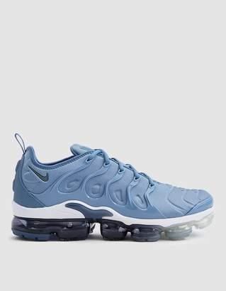 Nike Vapormax Plus Sneaker in Work Blue