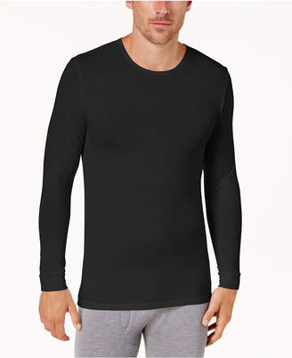 32 Degrees Men Base Layer Crew Neck Shirt