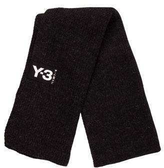 Y-3 x Adidas Badge Scarf w/ Tags