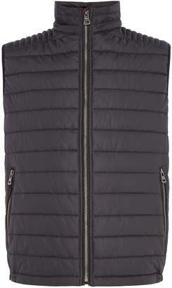 Bugatti Men's Quilted Gilet