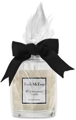 Trish McEvoy Wild Blueberry Vanilla Scented Candle, 7 oz.
