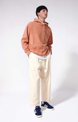 Obey Fubar Big Boy Solid White Pants