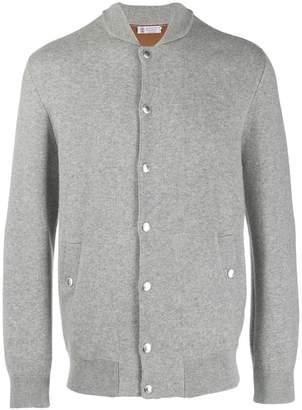 varsity-style jacket