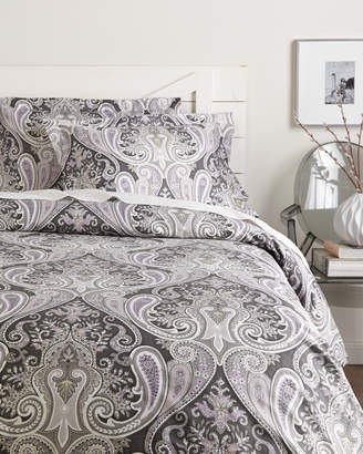 Elite Crystal Palace Cotton Duvet Set