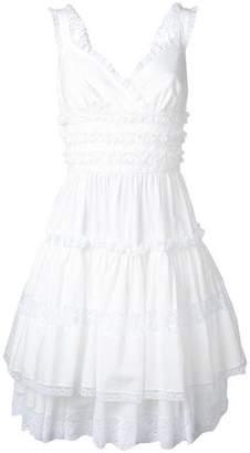 c41f718e1ef Dolce   Gabbana Ruffled Dresses - ShopStyle