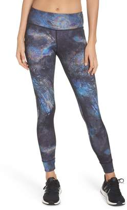 Reebok Lux Bold Leggings