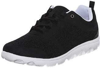 Propet Women's Travelactiv Fashion Sneaker $59.95 thestylecure.com