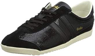 56636594bc0a3 at Amazon.co.uk · Gola Women s Bullet Fracture Trainers