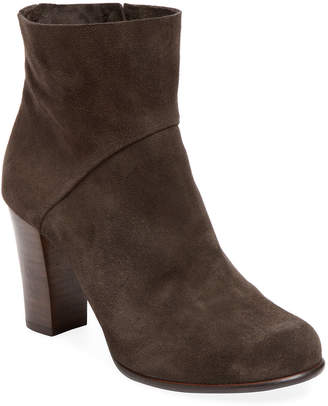 Coclico Bailey Leather Bootie